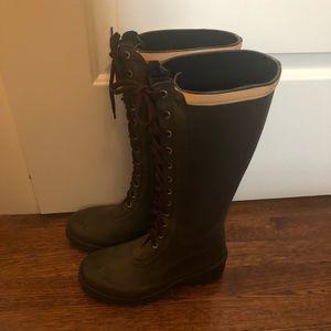 Tretorn Ballena Rubber Boot Size 36